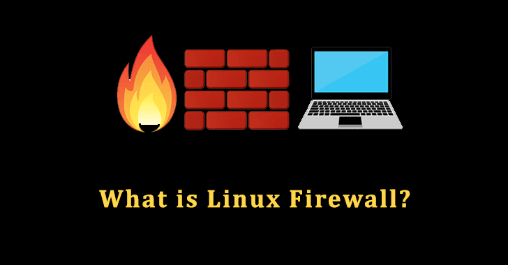 What is Linux Firewall