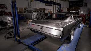 Bengkel Pembuatan Body Mobil Dari FIBER