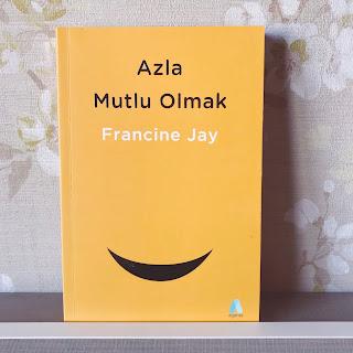 Azla Mutlu Olmak (Kitap)