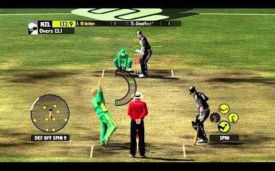 Download Ashes Cricket 2009 Game Setup