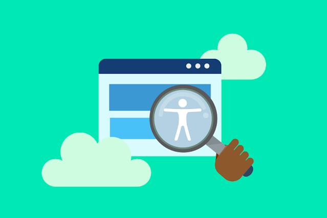 Ministério Público adverte: estamos de olho na acessibilidade do seu site!