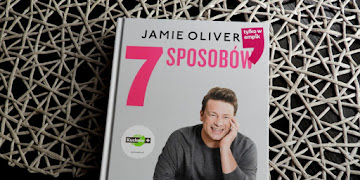 """""""7 sposobów"""" Jamie Oliver"""