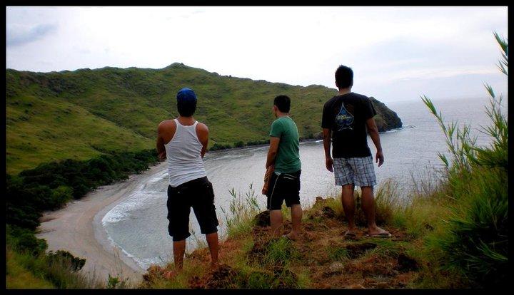 Zambales: Anawangin Cove - Blogger