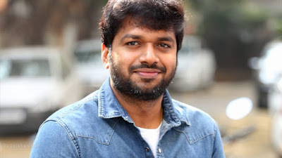 nil Ravipudi to work on a comedy web series