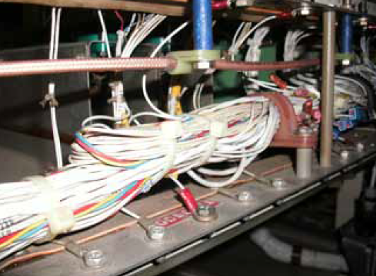 Aircraft Systems Aircraft Wire Termination