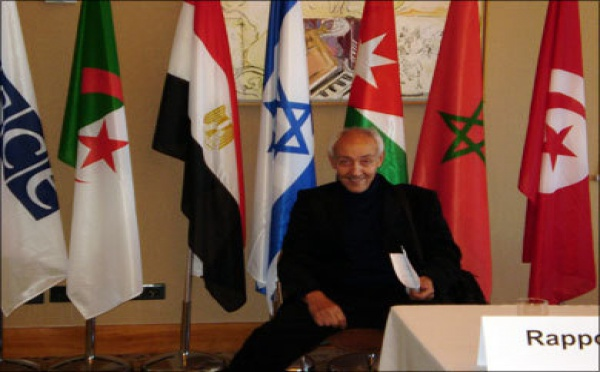 احمد الدغرني