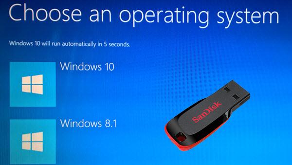 تثبيت ويندوز 10 عن طريقة الفلاشة + تفعيل نسخة اصلية windows 10