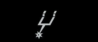 Baixar vetor Logo san antonio spurs para Corel Draw gratis