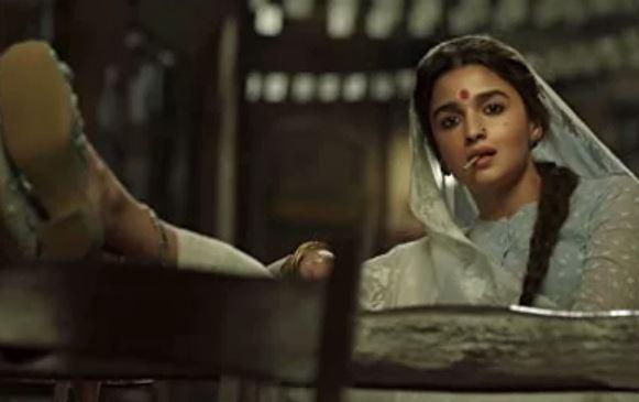 Alia's Gangu Bai Kathia Wari Big Screen Release In Trouble