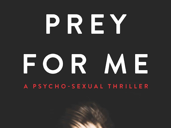 Four  thrillers to read right now: Prey for Me by John Casti and more...