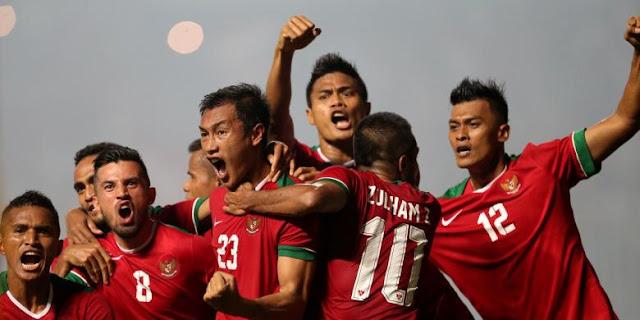 Timnas Senior Indonesia Akan Lawan Argentina