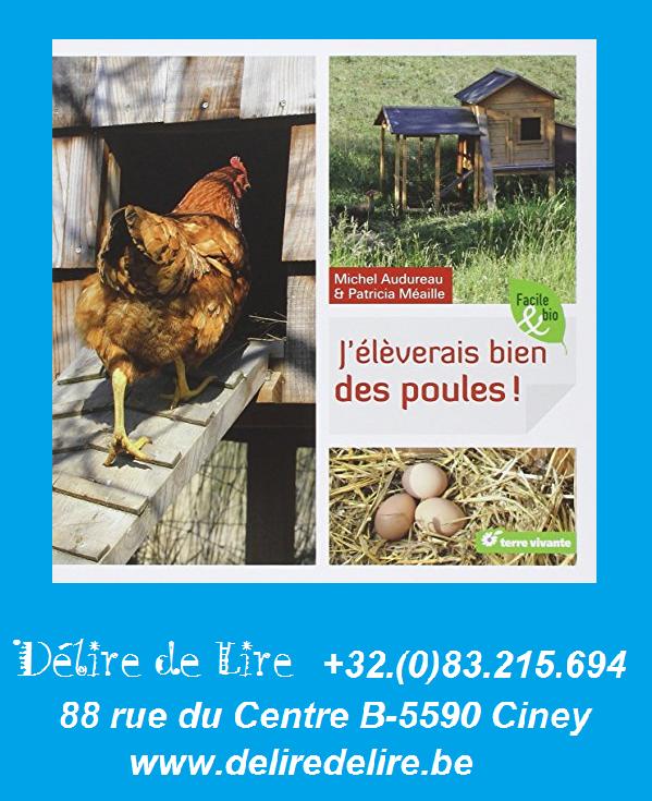 eleverais-bien-poules-Audureau-Meaille-Terre-Vivante-pas-cher