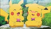 Capitulo 35 Serie Viajes Pokémon: Tengo a Pikachu