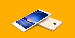 Review Xiaomi REDMI Note 3