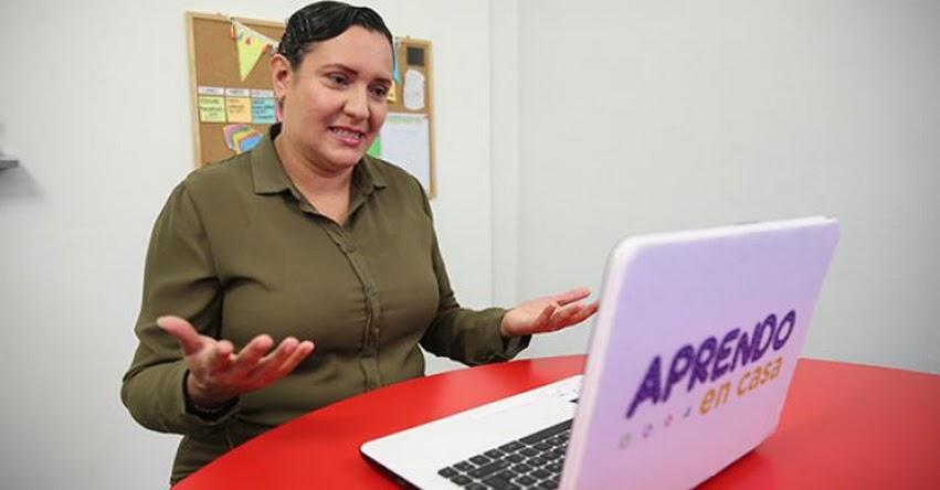 MINEDU: Directivos y docentes tendrán menos trabajo administrativo y burocrático (D. S. N° 006-2021-MINEDU)