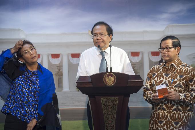 Rizal Ramli: Rakyat Indonesia Tak Sejahtera Karena Menterinya Berhaluan Neoliberalis