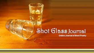 Shot Glass Journal