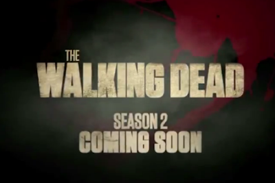 The Walking Dead a Milano con Zombie KB !!!