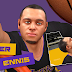 Tyler Ennis Cyberface 2K17 Version By Marlon44 [FOR 2K14]