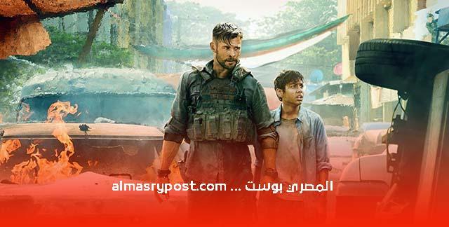 أفضل أفلام الأكشن الأجنبية على الإطلاق