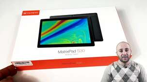 TABLETTE ANDROID VANKYO MATRIXPAD S30