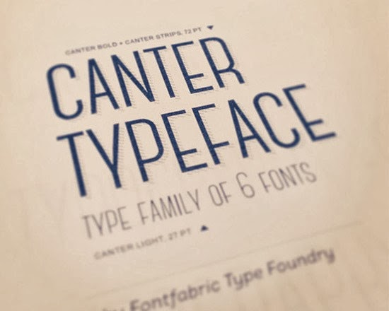 50 Best Free Fonts From 2013