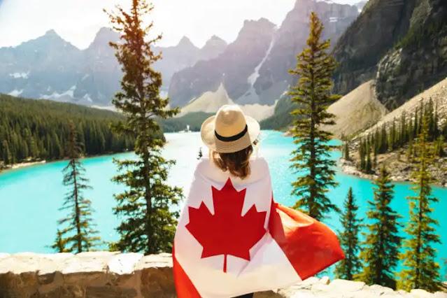 الهجرة إلى كندا - أسرع وأسهل من أي وقت مضى