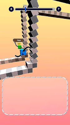 Draw Climber Mod Apk Game Download