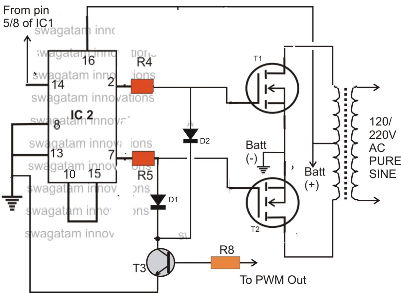 wiring diagram 220v 50hz