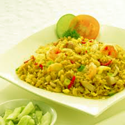 Resep-Sederhana-Cara-Membuat-Nasi-Goreng-Special-Bumbu-Kuning-Enak
