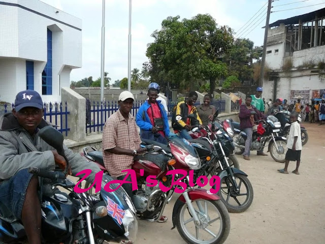 Anambra: Governor Obiano Places Curfew On Commercial Cyclists