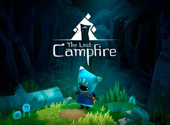 Descargar The Last Campfire PC Full Español
