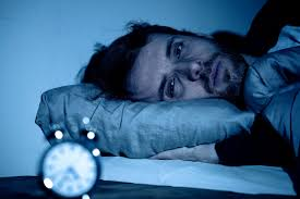 Tips Sederhana mengatasi Insomnia