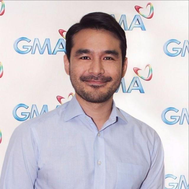 Atom Araullo is now a Kapuso, joins GMA News and Public Affairs