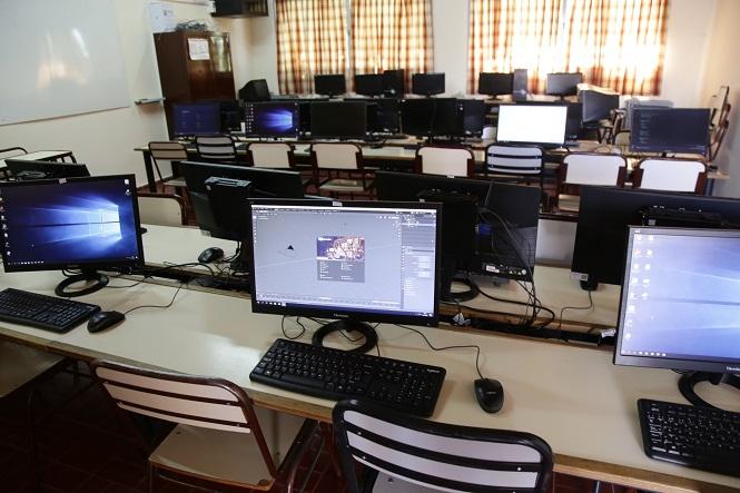 Escuela Digital Mendoza cuadruplicó la capacidad de sus aulas virtuales