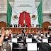 Legislatura mexiquense aprueba revocación del mandato y consulta popular
