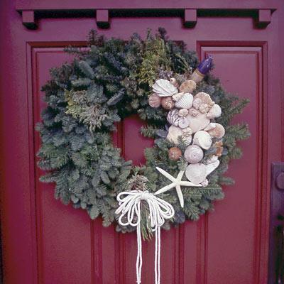 Holiday Wreath Ideas