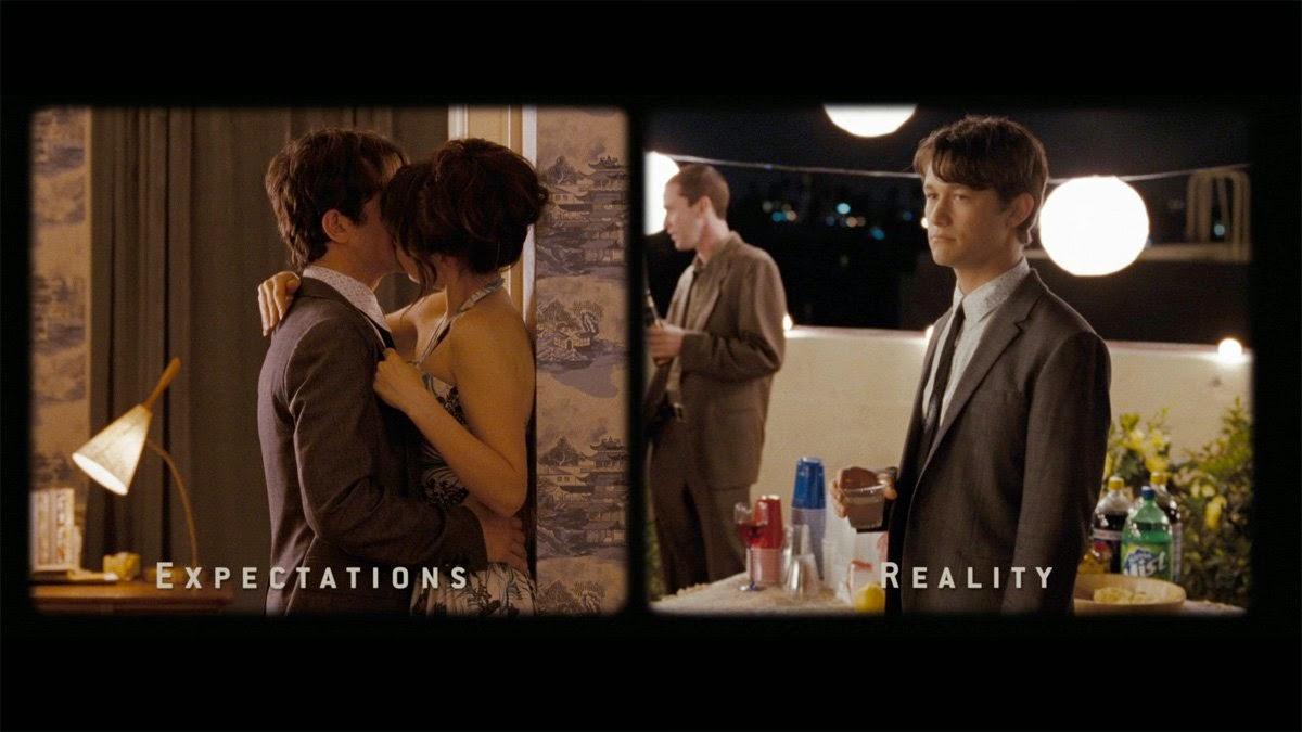 Cinema romantico e non solo: film sull'amore non corrisposto