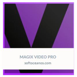 Descargar MAGIX Video Pro Para Windows