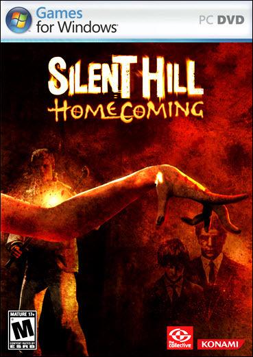 Silent Hill Homecoming PC Full Español [MEGA]