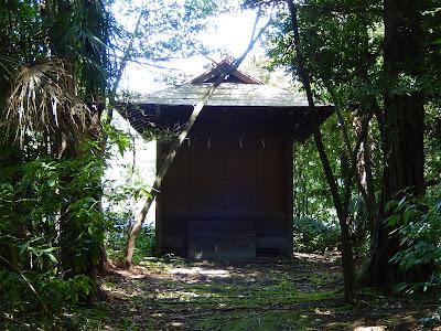 遅野井市杵島神社