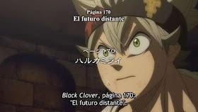 Black Clover Capítulo 170 Sub Español HD