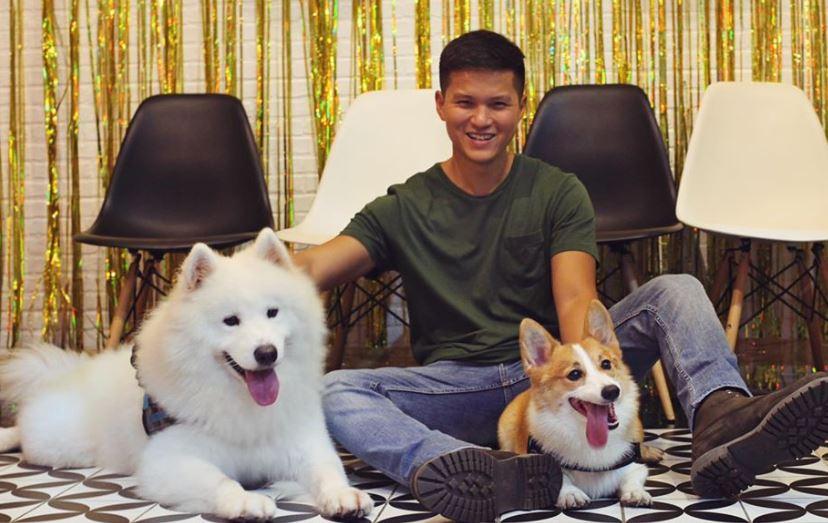Ramon Ang's son Jomar passes away at 26