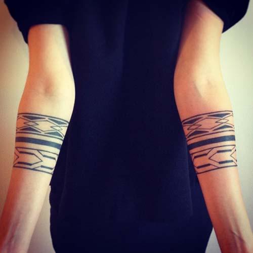 armnband tattoo ideas kol bandı dövmeleri