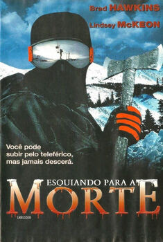 Esquiando para a Morte Torrent - BluRay 720p Dublado