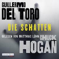 Die Schatten - Guillermo del Toro & Chuck Hogan