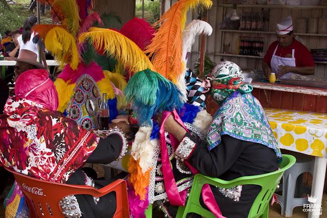 Fiestas y tradiciones de Oaxaca México