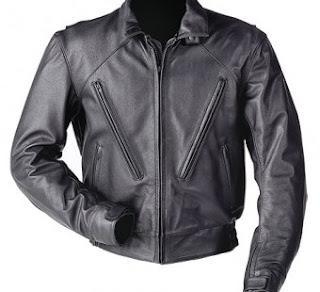 Jaket Kulit Pria HL 003