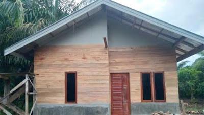 Bedah Rumah Pokir Anggota DPRD Bukittinggi Segera Direalisasikan