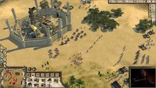 تحميل لعبة صلاح الدين 2 كاملة من ميديا فاير ومضغوطة